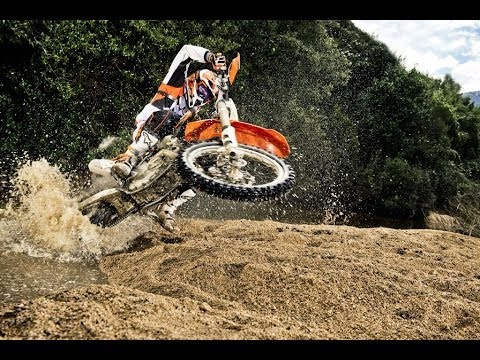 ktm 250 exc f vs ktm 350 freeride youtube. Black Bedroom Furniture Sets. Home Design Ideas