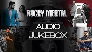 ROCKY MENTAL Full Album (Audio Jukebox) | Parmish Verma, Sharry Mann, Ninja | Lokdhun