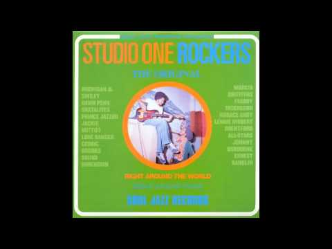 Studio One Rockers - Horace Andy - Skylarking
