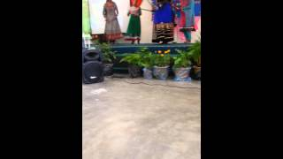 Chand Aaya Hai Dance -Spice Galz of SKTB