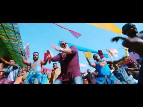 Vedalam - Aaluma Doluma song teaser _...