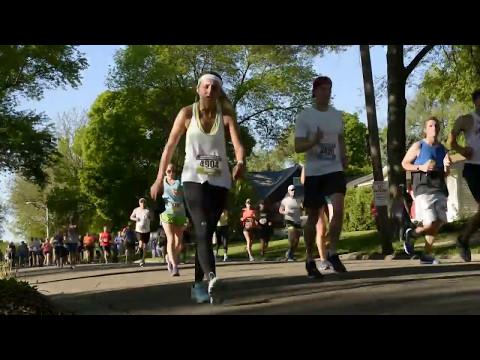 Lincoln Marathon 2017 Time-Lapse JournalStar.com