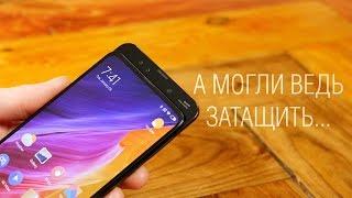 Опыт использования Xiaomi Mi Mix 3: паршивая керамика, проблемы слайдеров, глобальная прошивка и Q&A