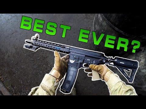 The BEST Mag Fed Paintball Gun!