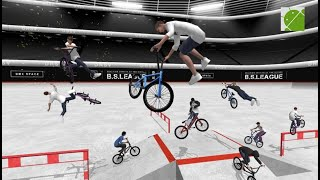 BMX Space - Android Gameplay FHD