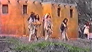 Karl May Spiele Elspe 2000 Winnetou 1 Teil 1