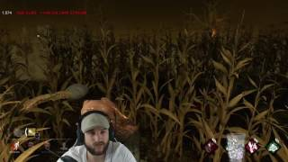 Dead by Daylight SUB SUNDAY! - IN THE BASEMENT OR OUT?!