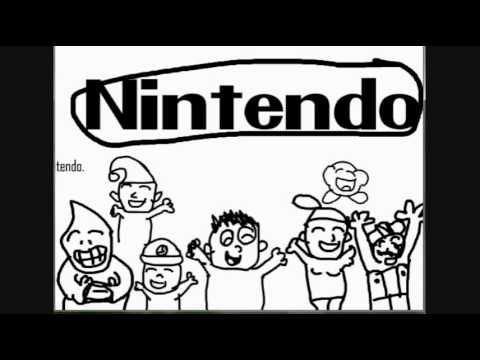Ballad Of The Nintendo (Wario's Woods With Lyrics...sorta) - Storyboards