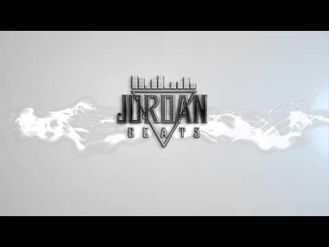 """JORDAN BEATS - """"Lights"""" Rap Beat"""