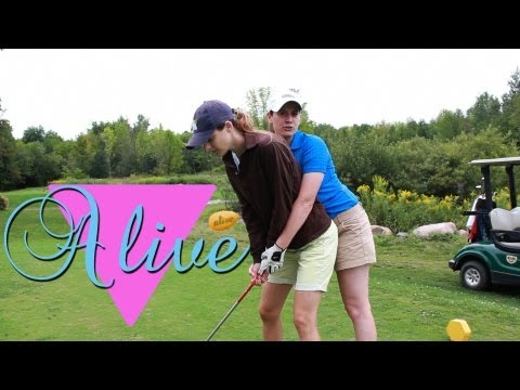 Alive for Lesbian Bed Death - Commercial Parody