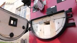 видео пиролизные котлы на угле и дровах