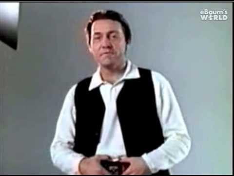 Kevin Spacey impersonating Christopher Walken auditioning for Han Solo