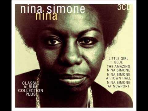 Nina Simone ~ Oh Happy Day
