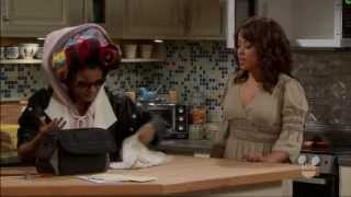"Keesha as ""Gigi"" in Are We There Yet? (22 Episode clips)"