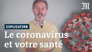 Coronavirus et Covid19 : quels risques pour votre santé ?