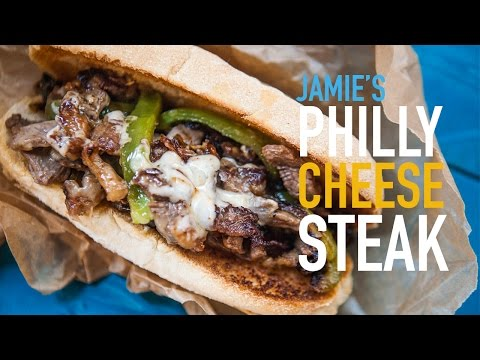the-best-philly-cheesesteak-recipe-ever!