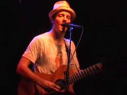 Jason Mraz Life Is Wonderful Youtube