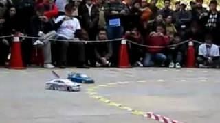 TM杯2010全國甩尾交流賽A組影片