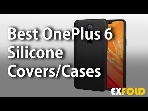 10-best-oneplus-6-silicone-case-with-reviews-&-details---which-is-the-best-silicone-case?