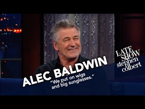 Thumbnail: Alec Baldwin Doesn't Consider Himself An Angry Person