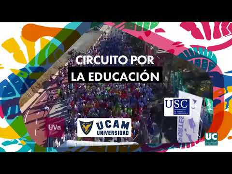 We are Ready - Carrera por la educación en Santander