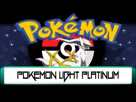 Play Pokemon Light Platinum! - How To!