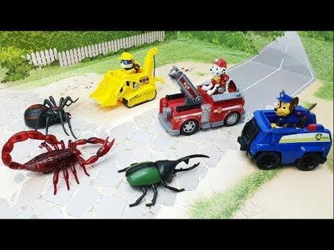 Мультики с игрушками про машинки все серии подряд онлайн! Игрушечные видео для детей.