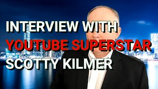 Interview With YouTube Superstar Scotty Kilmer | John Arc Show | Episode  170