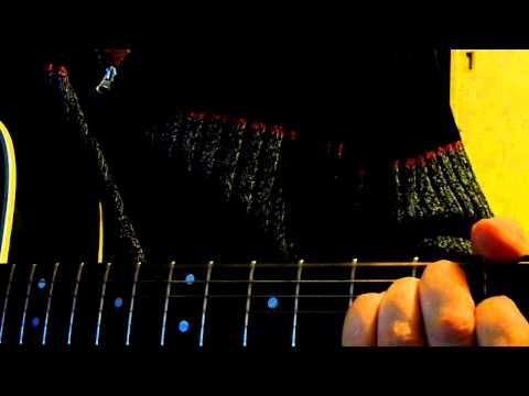 Fabio Poli - Ciao amore ciao - Luigi Tenco - cover unplugged