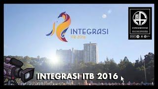 INTEGRASI ITB 2016