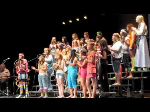Beatles Medley Tibbetts Middle School 7th/8th grade