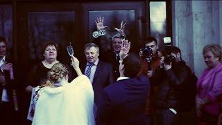 Свадьба Анны и Алексея часть первая RP-TV