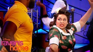 Pie | Raven's Home | Disney Channel