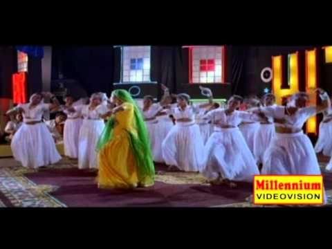 Deva Manohari - Malayalam Song - Sarovaram