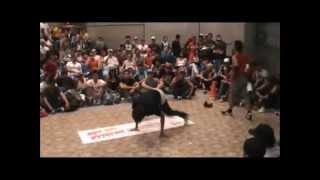 Ultima Batalla Del Año Guayaquil 2012 Villa (Saw Crew) VS Phanton (Advengerz Crew)
