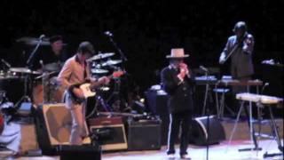 Dylan in Memphis, Forgetful Heart