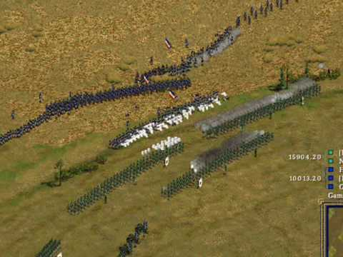 American Conquest; Fight Back; HEW mod |