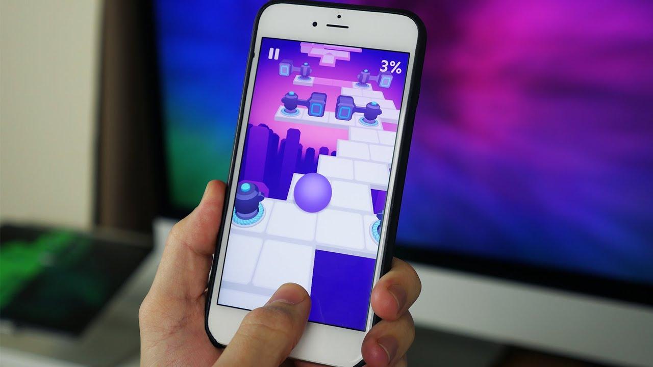 Online Spiele Iphone