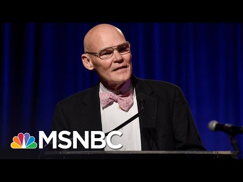 James Carville: I Would Like Donald Trump To Remain GOP Nominee | Rachel Maddow | MSNBC