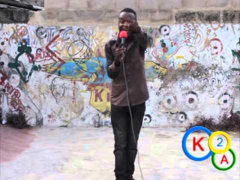 Congo TV présente : Papa Tshaku 3e partie - Comedie Congolaise