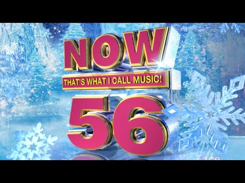 NOW 56 Is Available Now!