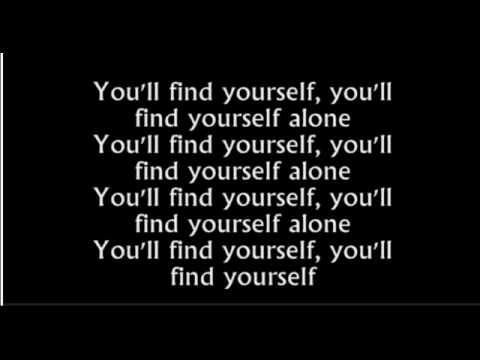 John O'Callaghan - Find Yourself lyrics