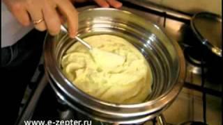 Домашний плавленый сыр / Homemade processed cheese(Видео рецепт приготовления вкусного и натурального плавленого сыра в домашних условиях, без добавок. ..., 2010-10-26T07:36:36.000Z)