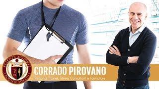 157° Talk Show Scienze Motorie – CORRADO PIROVANO