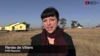 Rural beginnings of SA