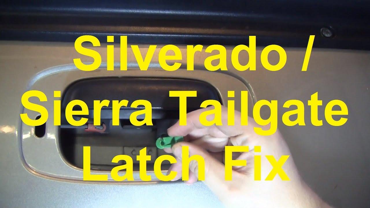 2008 Silverado Door Lock Diagram Chevy