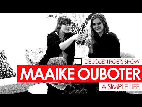Maaike Ouboter - A Simple Life (live bij Q)