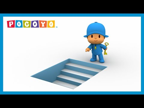 Pocoyo - The Key to it All (S01E13)
