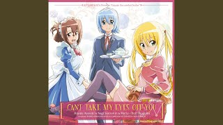Provided to YouTube by massenext CAN'T TAKE MY EYES OFF YOU (ハヤテ...