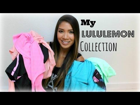 my-lululemon-collection